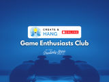 [Online] The Game Enthusiasts Club