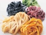 Fresh Pasta Combinations