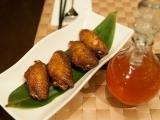 Vietnamese Cooking: Wings