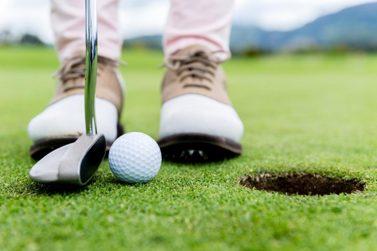 Adult Golf Lessons