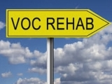 Vocational Rehabilitation February