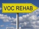 Vocational Rehabilitation May