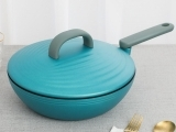 Cooking with a Wok
