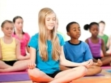 Youth Yoga Ages 6-8