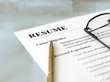 WorkReady Module Series: 3. Your Skills: Resumes, Cover Letters, etc. F18