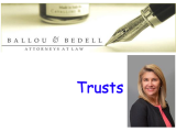 Revocable Trusts & Irrevocable Trusts – Are They Right for You?