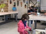 Socially-Distanced Away With Clay