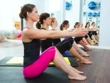 MAT Pilates -Session 1