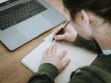 Writing for College - Online/Synchronous