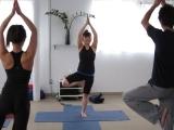 Noon Yoga - LIFE 2010