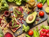 Plant Based Cooking for Health