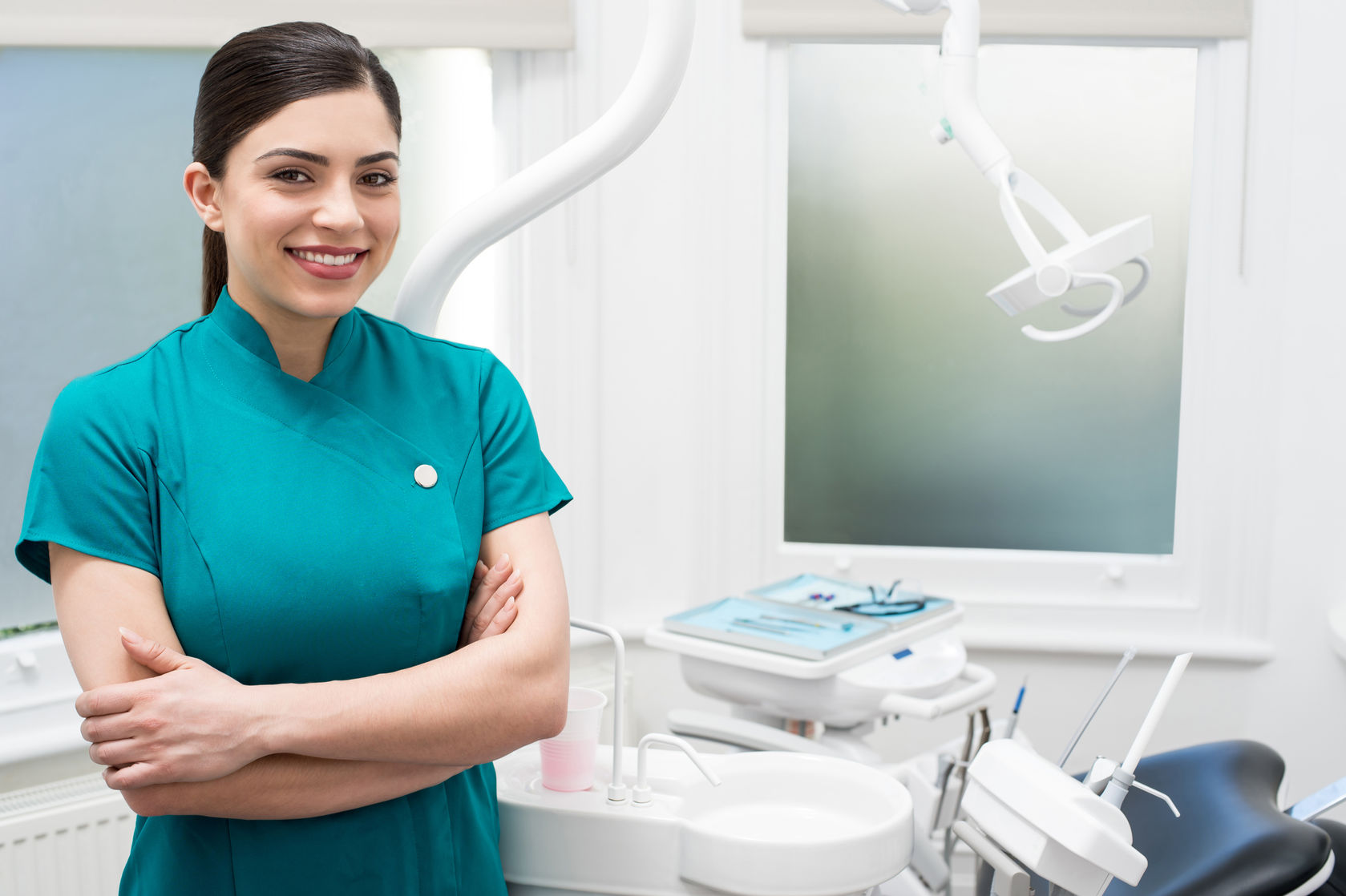 Dental Assistant  6/24