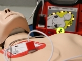 American Red Cross CPR/AED/First Aid Blended Learning Program