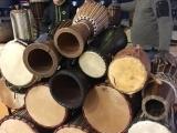 African Drumming with Kofi