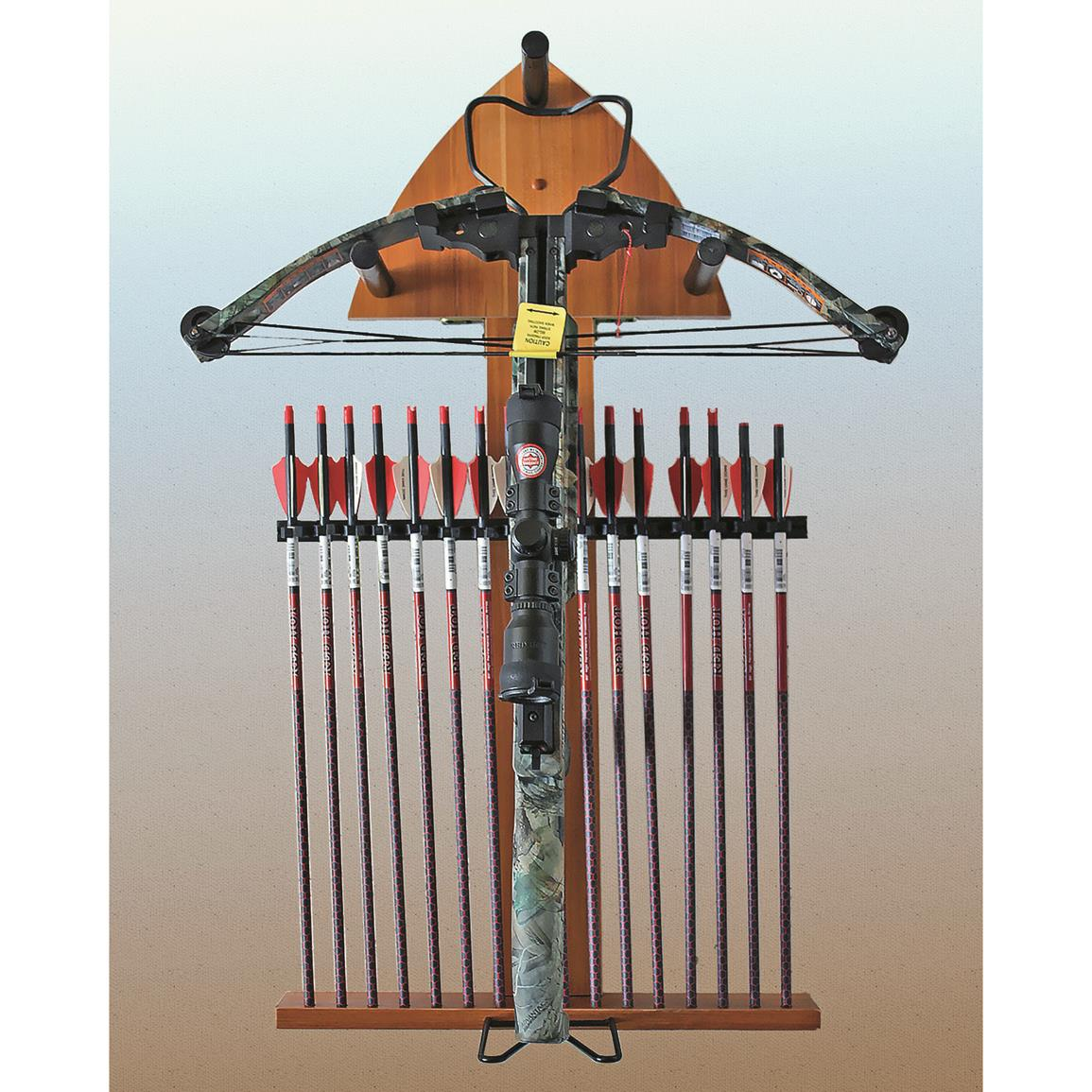 Crossbow Hunter Safety