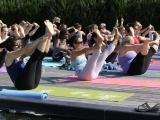 Yoga-Hampden