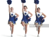 CHAMPION FORCE CHEERLEADING- (Fridays)