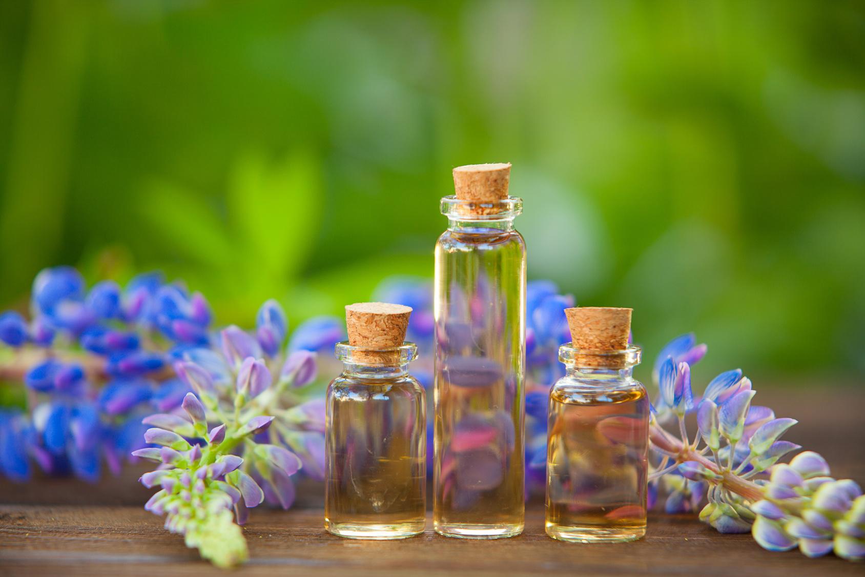 Essential Oils for Emotional Wellness