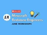 [Online] Minecraft Redstone Engineers