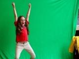Green Screen Magic (Ages 8-9)