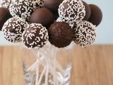 Kids Class - Valentines Dessert - Cake Pops