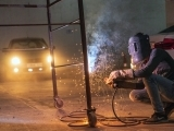 Welding (5 session course) - Mig, Stick or Tig