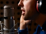 Getting Paid to Talk – Intro to Voice Acting