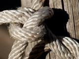 Ropes, Knots & Mechanical Advantage