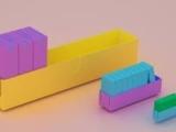 Digi-Blocks Math: February (prek-2)