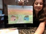 Painting I (Ages 12-14, Week 2)