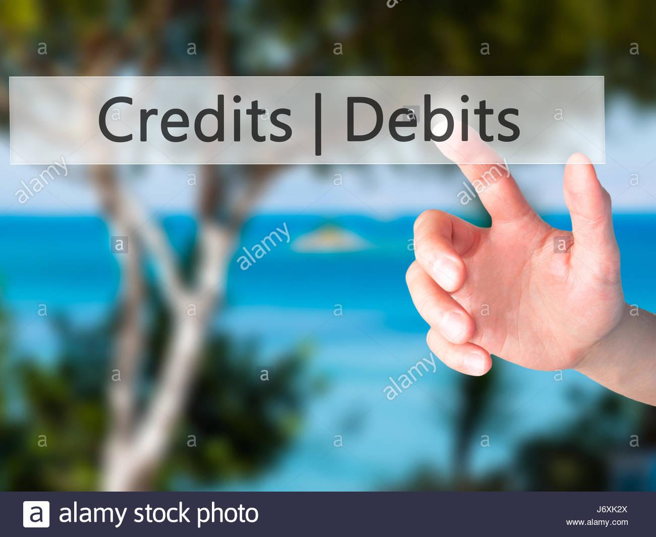 Understanding Debits & Credits 4/1