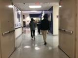 Indoor Walking