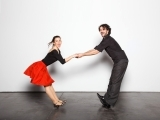 Beginner/Intermediate Swing Dance