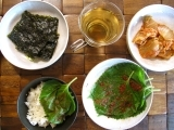 Korean Classic Banchan Side Dishes