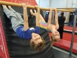 Decal Gymnastics-Ages 4-5