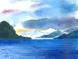 Watercolor Combo