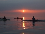 Moonlight Kayak Outings - Section I