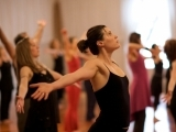 Nia Dance Fitness - Session 1 (Online)