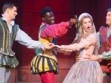 Musical Theatre History: Rodgers & Hammerstein to Sondheim