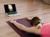 Virtual Yoga Moves Series 1