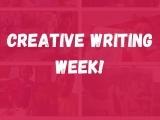 Creative Writing Week