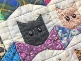 Quilting Spring 2020