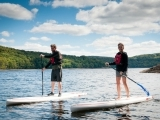 Introduction to Stand Up Paddle Boarding - Section I