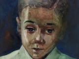 Watercolor Portrait (ONLINE) PT 604WP_ON