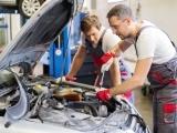 NCAT128M Auto Repair Technician Online