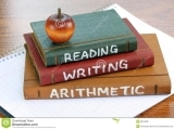 Reading, Writing and Arithmetics FUNdamentals