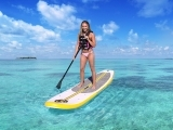 Introduction to Stand Up Paddleboarding