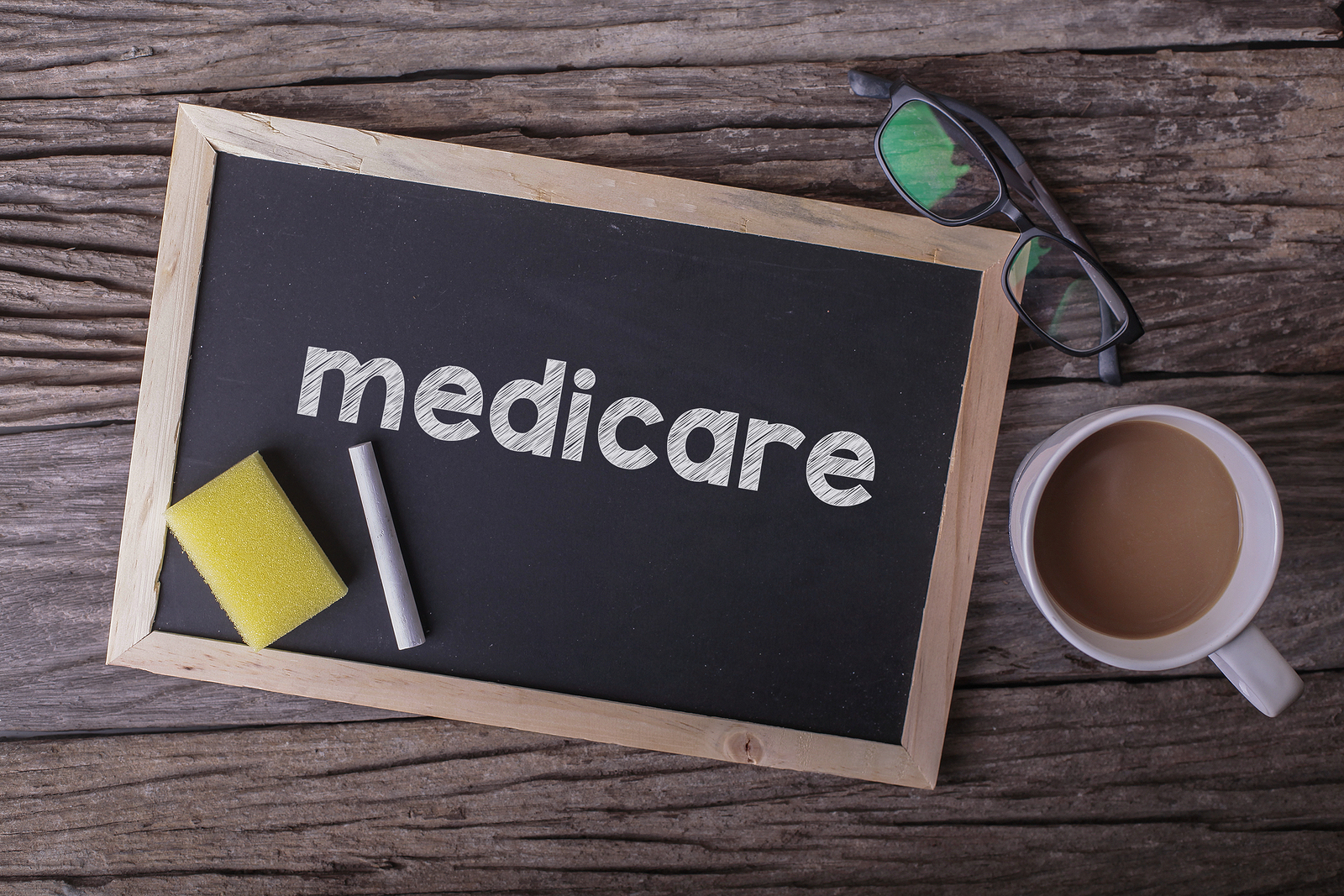 ABC'S of MEDICARE (spring)