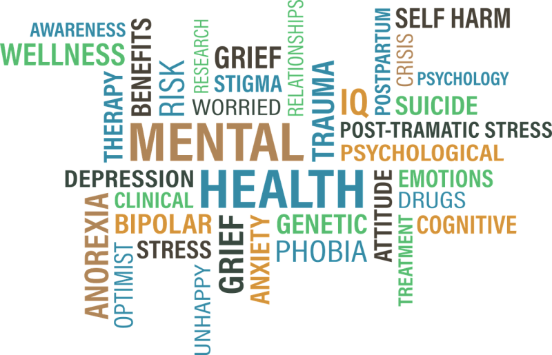 MENTAL HEALTH FIRST AID CERTIFICATION   New Milford Adult Education