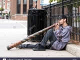 Learn to Play the Didgeridoo (New) - R1 HVRHS